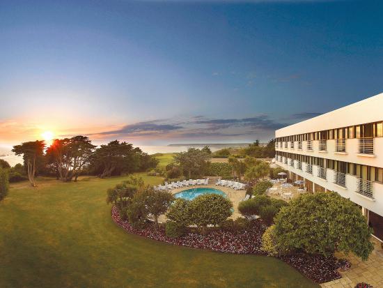 Photo of The Atlantic Hotel St. Brelade