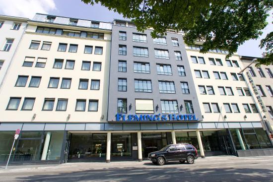 Photo of Fleming's Hotel Wien-Westbahnhof Vienna