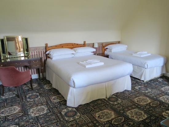 Kilchoan House Hotell