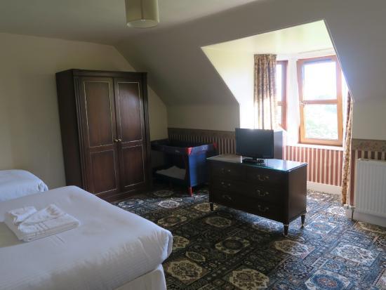 Kilchoan House Hotel