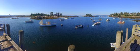 Newagen Harbor