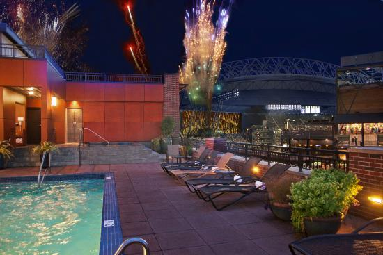 Silver Cloud Hotel Seattle Stadium Updated 2017