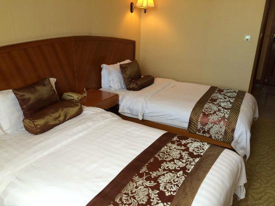 Xinyatu Hotel