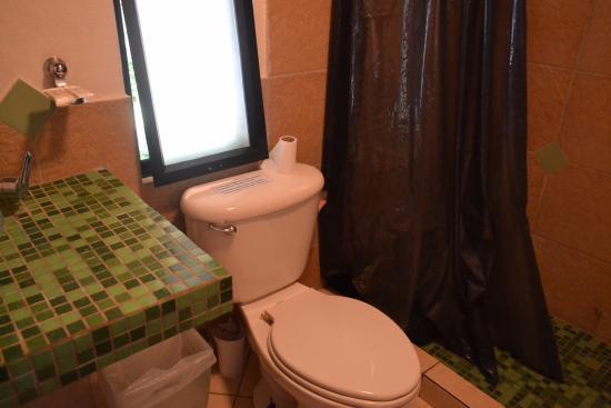 Tamarindo Blue Apartments: Bathroom