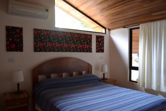 Tamarindo Blue Apartments: Room (2nd floor)
