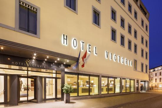 Photo of Hotel Victoria Basel