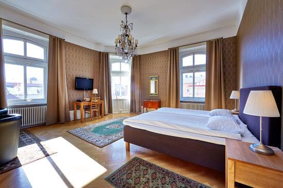First Hotel City Eskilstuna: Double room