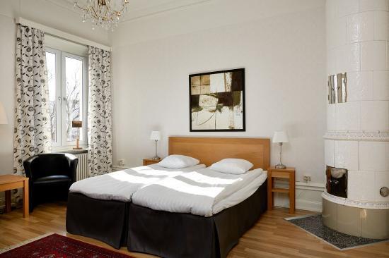 First Hotel City Eskilstuna: Standard Room