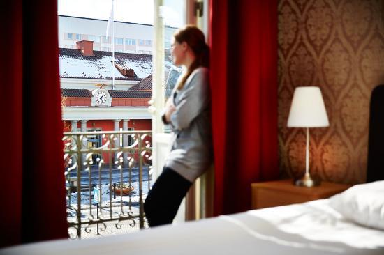 First Hotel City Eskilstuna: Standard Single Room