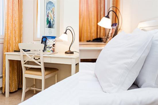 Hotel Alvsjo: Single Room