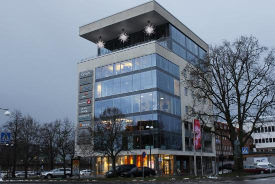 Ditt Hotell-Hotel Skovde