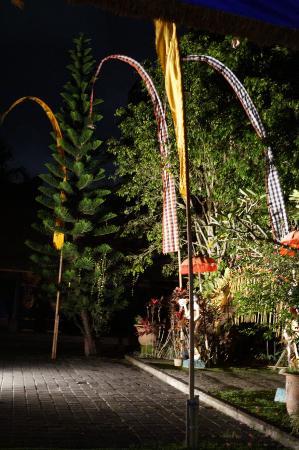 Laka Leke Restaurant- Ubud
