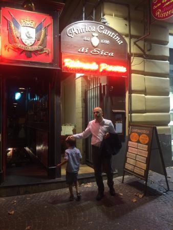 Antica Cantina di Sica : photo4.jpg