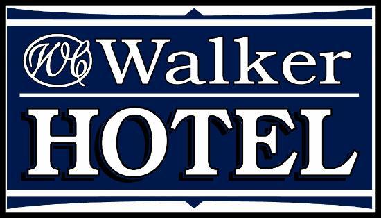 Walker Hotel: Logo