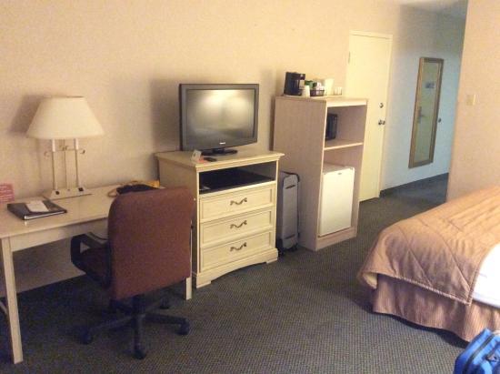 Grand Junction, CO: King room 2