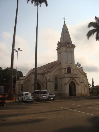 Igreja Matriz de Sao Pedro