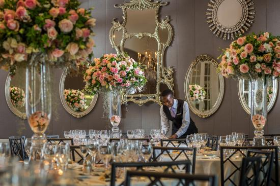 Four seasons hotel the westcliff johannesburg south for Hotel decor for sale