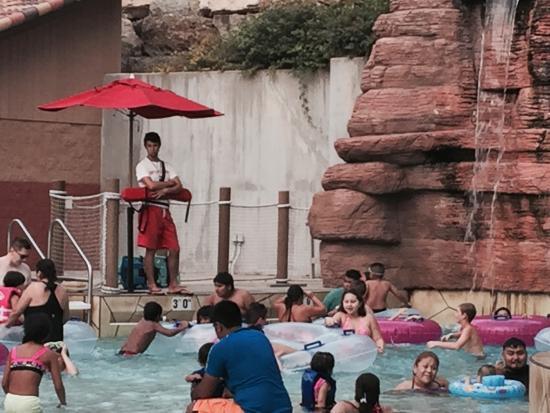 Wisconsin Dells Water Parks at Chula Vista Resort: photo3.jpg