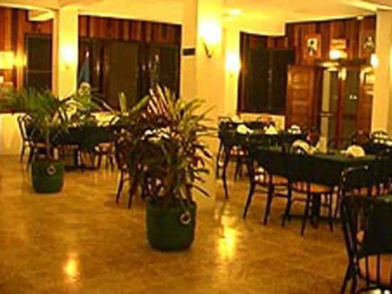 Casa Blanca by the Sea Hotel : interior