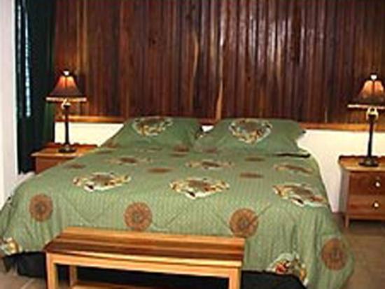 Casa Blanca by the Sea Hotel : room 1