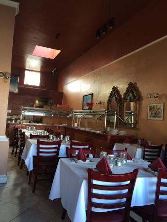 Great India Restaurant