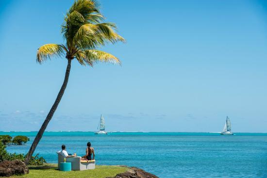 Four Seasons Resort Mauritius at Anahita : FPOMAS