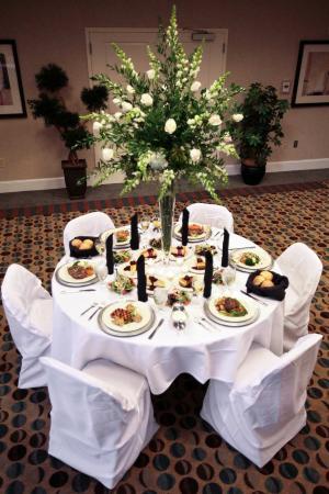 Hilton Garden Inn Mobile West I-65/Airport Blvd.: Weddings
