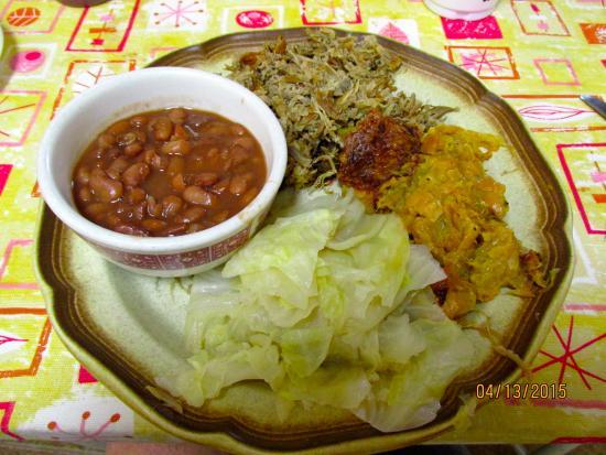 Kingston Springs, TN: Lunch