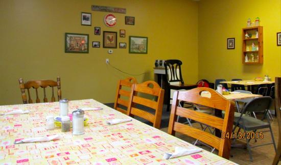 Granny\'s Kitchen, Kingston Springs - Restaurant Reviews, Phone ...