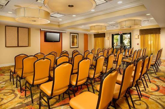 Homewood Suites by Hilton Columbus: Meeting Room