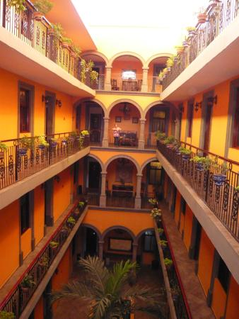 foto de hotel morales historical colonial downtown core. Black Bedroom Furniture Sets. Home Design Ideas