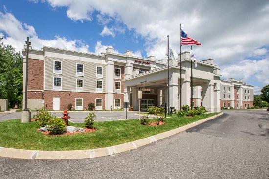 Photo of Hampton Inn & Suites Berkshires Lenox