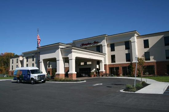 Photo of Hampton Inn Harriman Woodbury Central Valley