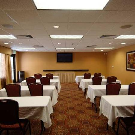 Homewood Suites Denver Tech Center: Meeting Room