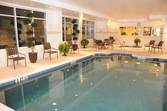 Hilton Garden Inn Winchester: Recreational Facilities