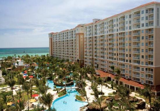 Marriott Aruba Spa Prices