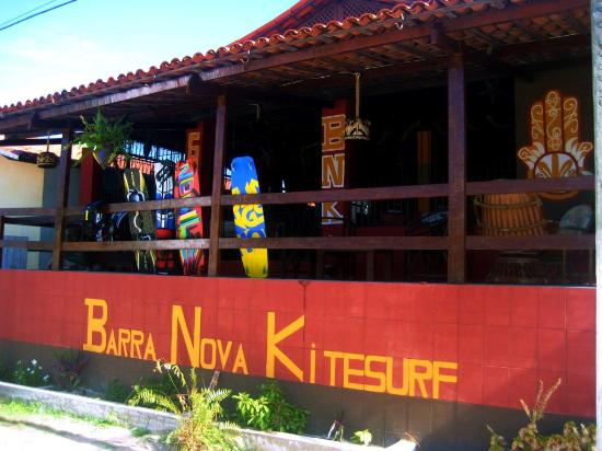 ‪The Barra Nova Kitesurf Center - BNK‬