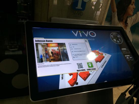 ‪Mall Vivo Panoramico‬