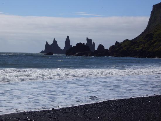Vogar, Island: Reynisdrangar