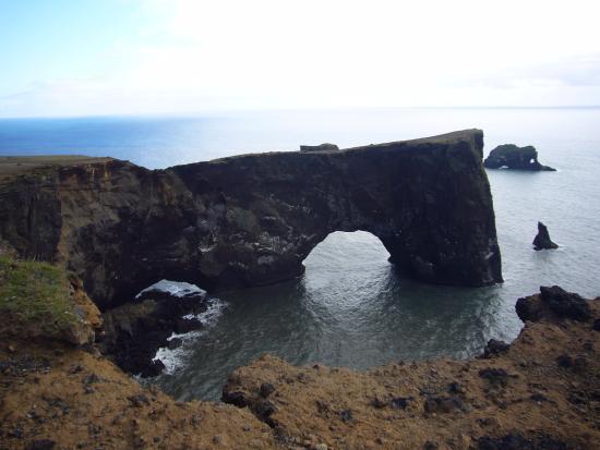 Vogar, Island: near Black Sand Beach