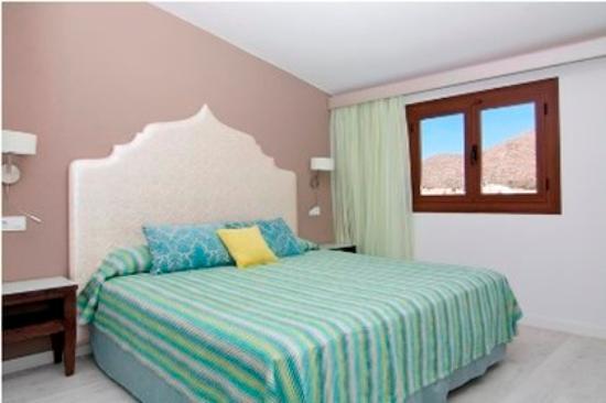 Hoposa Bahia Hotel: Standard Room