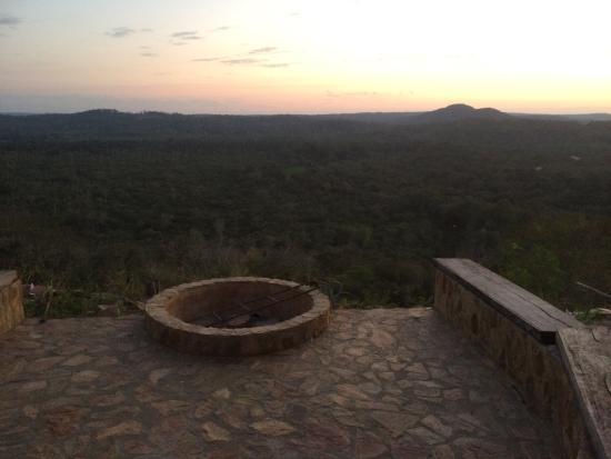 San Miguelito Jaguar Conservation Ranch