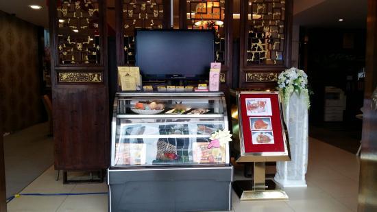 Restoran Tang Dynasty