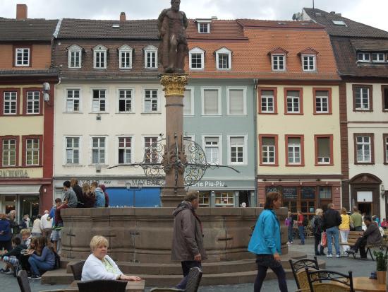 50 plus chat Heidelberg