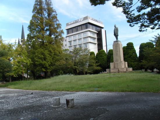 Watanabe Okina Memorial Park