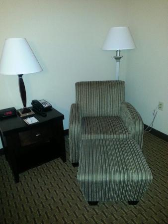 Quality Inn Troutville: Awesome