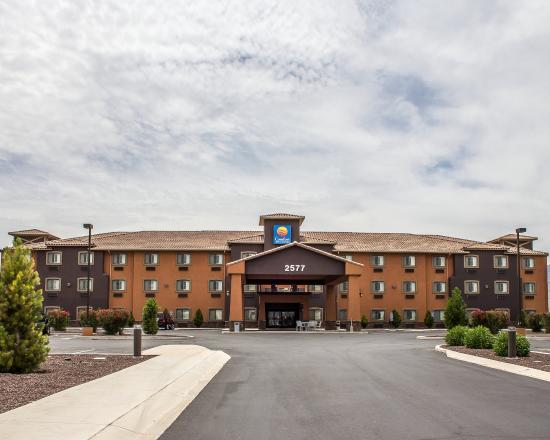 Photo of Comfort Inn & Suites Thatcher