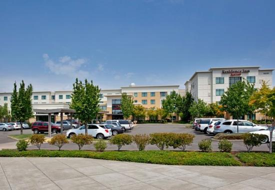 Photo of Residence Inn Portland Airport at Cascade Station