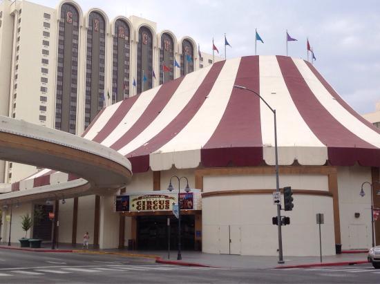 Circus hotel casino reno