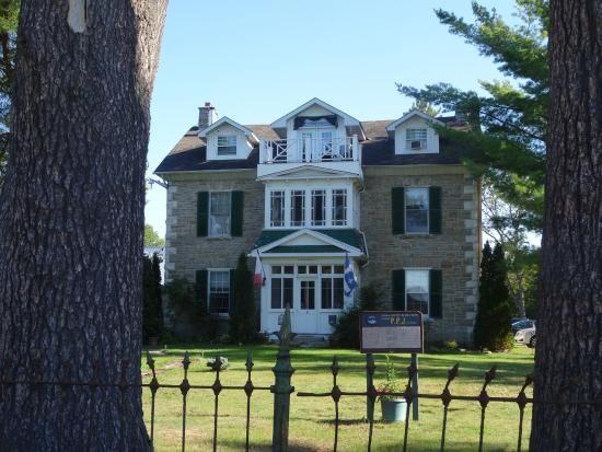 Spruceholme Inn: B&B am Tag